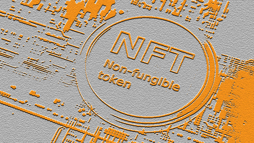nfts for authors and writers